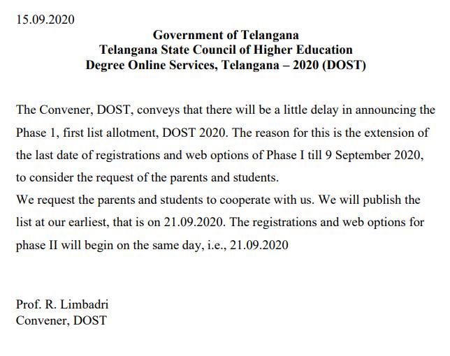 dost-phase-2-registration