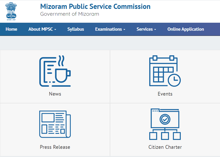 Mizoram PSC UDC Answer Key 2021