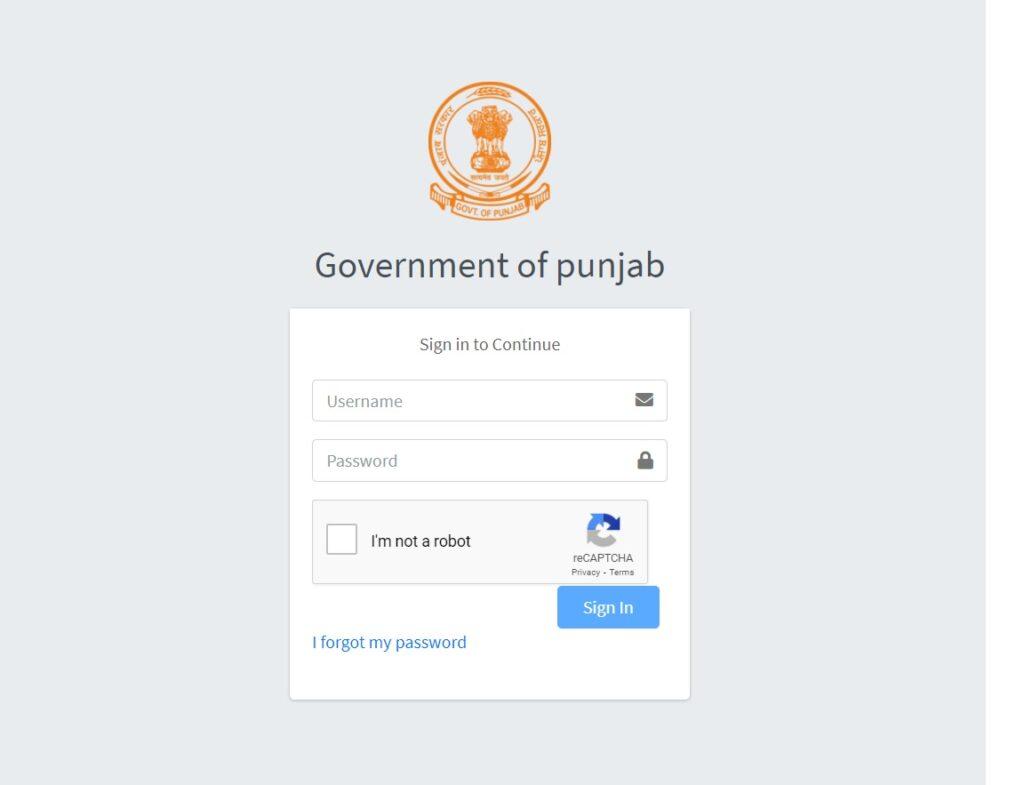 Punjab Covid 19 e-Pass Cova App Registration