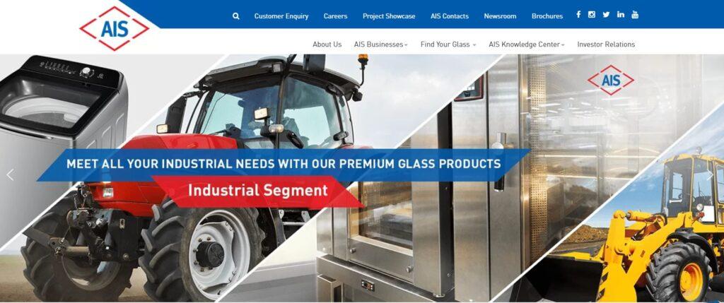 AIS Recruitment 2021 Latest Job Vacancy Asahi India Glass