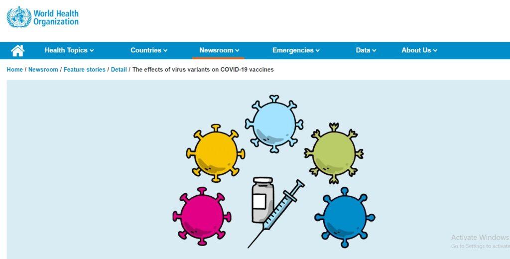 Delta Variant Covid-19, Corona Virus Delta Variant Symptoms, Vaccine Efficiency, Health Issues