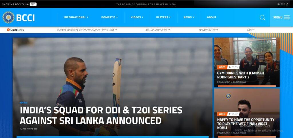 IPL New Schedule 2021, Dates, Venue, Match table