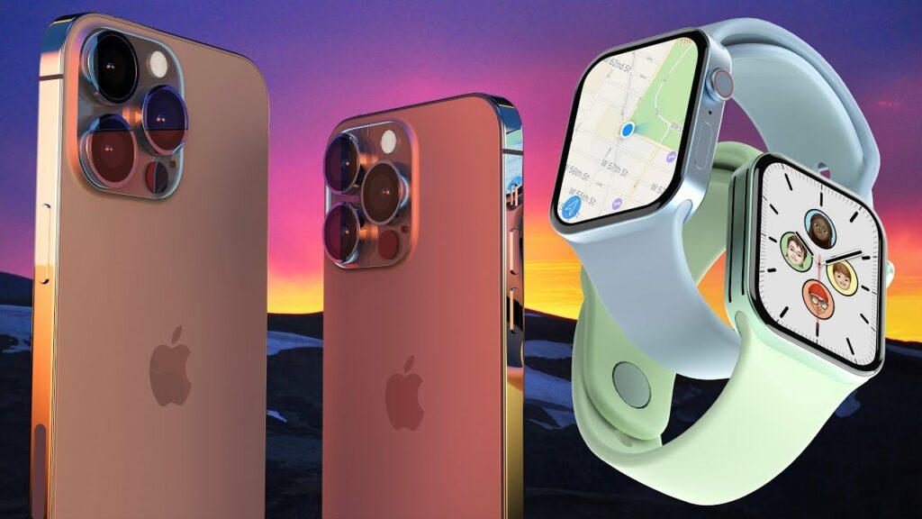iPhone 13 Launch Date in India, iPhone 13 Mini, Pro, Pro-max Price