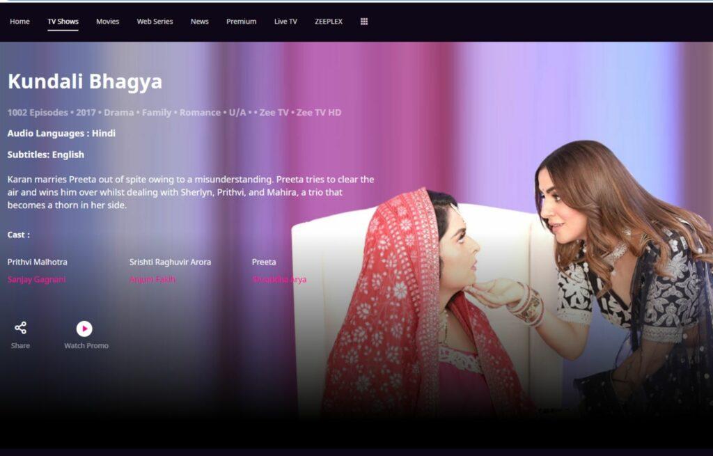 Kundali Bhagya 8th July 2021 Written Episode Update Colors TV