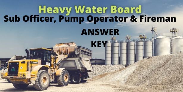 HWB Answer Key