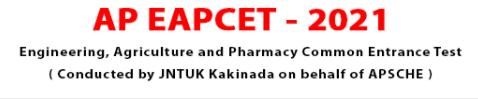 AP EAMCET Cut Off Marks 2021